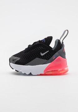Nike Sportswear - AIR MAX 270 UNISEX - Baskets basses - black/game royal/iron grey/white