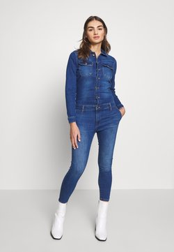 ONLY - ONLCALLI - Haalari - medium blue denim
