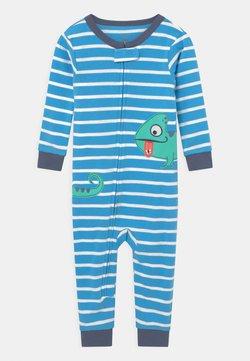 Carter's - IGUANA - Pyjama - blue
