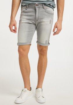 Petrol Industries - Jeans Shorts - light grey