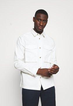 Topman - SUSTAINABLE - Hemd - off white