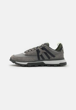 Timberland - TREELINE MOUNTAIN RUNNER - Sneaker low - medium grey