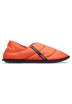 Crocs - Pantofole - tangerine