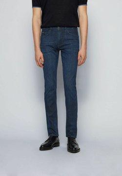 BOSS - DELAWARE3 - Slim fit jeans - dark blue