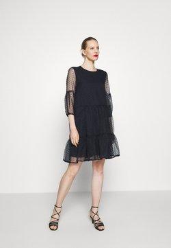 InWear - KATERINA DRESS - Cocktailkleid/festliches Kleid - marine blue