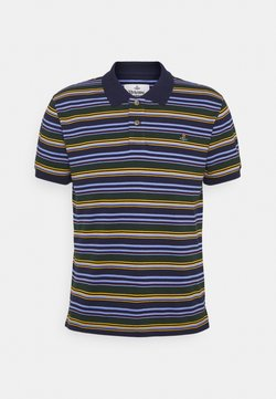 Vivienne Westwood - CLASSIC - Polo - navy green