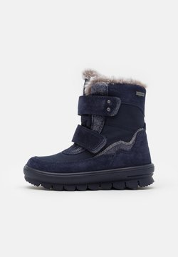 Superfit - FLAVIA - Snowboot/Winterstiefel - blau