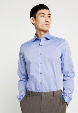 Eterna - SLIM FIT - Businesshemd - mid blue