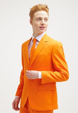 OppoSuits - The Orange - Anzug - orange