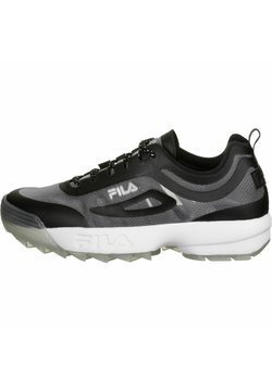 Fila - Sneaker low - black