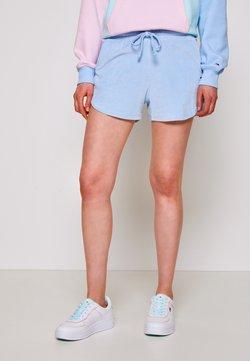 Tommy Jeans - Shorts - light powdery blue