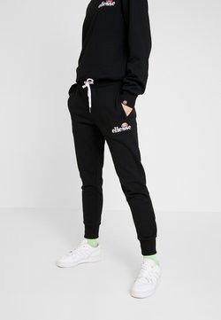 Ellesse - FRIVOLA - Jogginghose - black