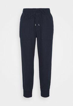 GAP Petite - Pantalones - dark blue