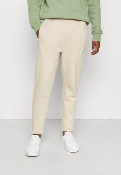 Nike Sportswear - PANT  - Jogginghose - grain