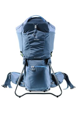 Deuter - KINDERTRAGE KID COMFORT - Trekkingrucksack - midnight