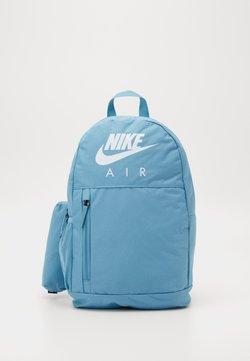Nike Sportswear - UNISEX - Ryggsäck - cerulean/white