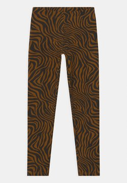 Gina Tricot - MINI  - Legging - brown