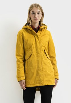 camel active - Wintermantel - yellow