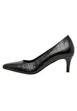 Bianco - BIACAIT - Klassieke pumps - black