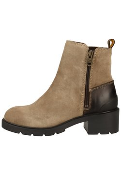 camel active - Ankle Boot - taupe