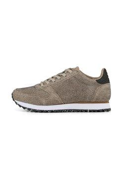 Woden - YDUN PEARL II - Sneakers - silber