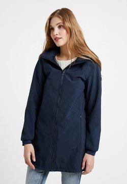 Esprit Maternity - JACKET - Halflange jas - night blue