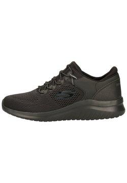 Skechers Sport - Sneakers - schwarz bbk