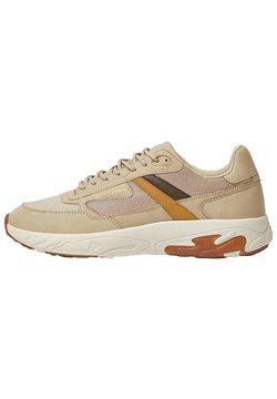 PULL&BEAR - Sneaker low - beige