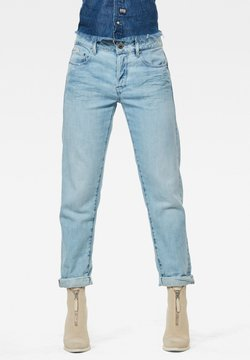 G-Star - KATE BOYFRIEND - Jeans Relaxed Fit - sun faded cerulean
