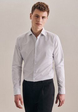 Seidensticker - Hemd - weiss