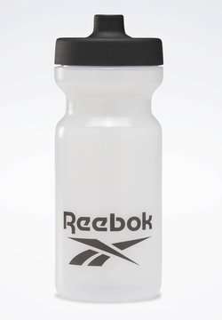 Reebok - ESSENTIALS TRAINING - Cantimplora - white