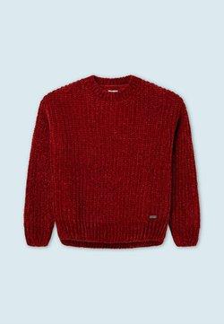 Pepe Jeans - LIANE - Maglione - winter red