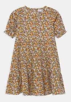 Name it - NKFHISSINE - Blusenkleid - persimmon