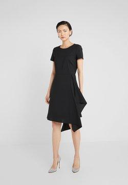 HUGO - KULANA - Vestito elegante - black