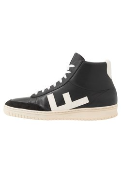 Flamingos' Life - OLD 80'S - Sneaker high - black/ivory