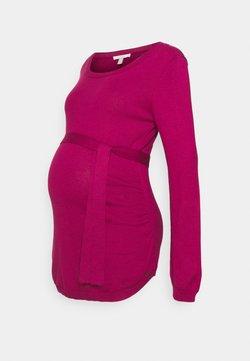 Esprit Maternity - Jersey de punto - creamy berry