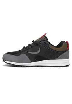 DC Shoes - KALIS LITE - Sneaker low - army/olive