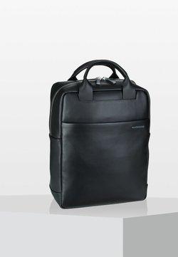 Porsche Design - CL2 3.0 - Tagesrucksack - black