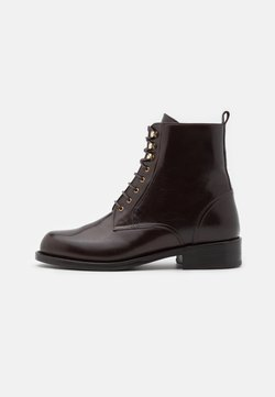 Hash#TAG Sustainable - Veterboots - espresso