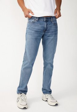 ARMEDANGELS - DYLAAN - Jeans Straight Leg - light stone wash