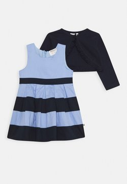 Jacky Baby - Korte jurk - blau/marine