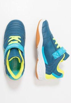 Kappa - DROUM II - Trainings-/Fitnessschuh - blue/yellow