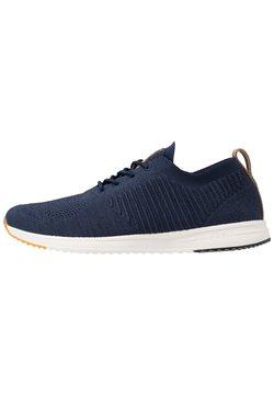 Marc O'Polo - JASPER - Sneaker low - navy