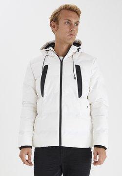 Solid - Winterjacke - white