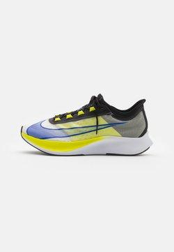 Nike Performance - ZOOM FLY 3 - Zapatillas de running neutras - white/racer blue/cyber/black