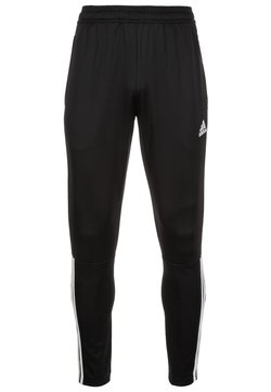 adidas Performance - REGISTA 18 - Jogginghose - black / white