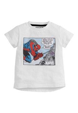 Next - Camiseta estampada - white