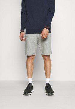 Calvin Klein Golf - SHORTS - Pantalón corto de deporte - grey marl