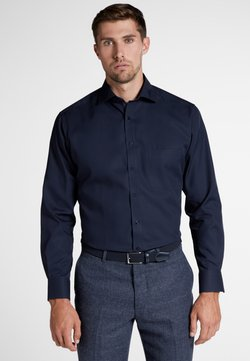 Eterna - MODERN FIT - Businesshemd - marine blue