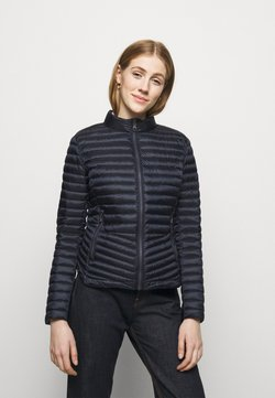 Colmar Originals - LADIES JACKET - Untuvatakki - navy/light steel